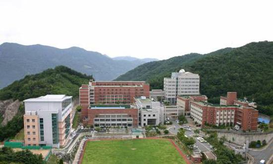 부산 한국과학영재학교 전경. 동아일보 자료사진