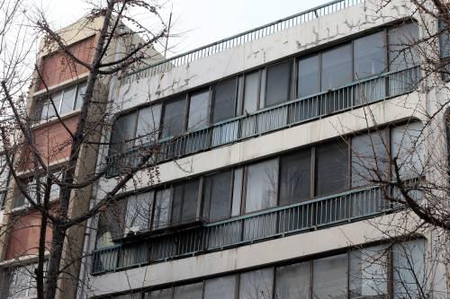 건물 외벽에 '이것' 붙였더니 단열효과 놀랍네