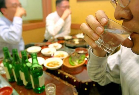 '적정' 음주량? 한국인 현실에는 안맞아