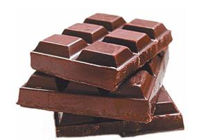 초콜릿이 당뇨 치료에 도움된다고?