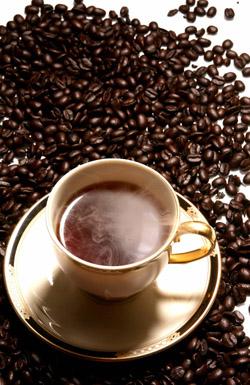 블랙커피 한 잔 분량의 카페인 섭취가 기억력을 높여준다는 연구 결과가 발표됐다. - 동아일보 제공