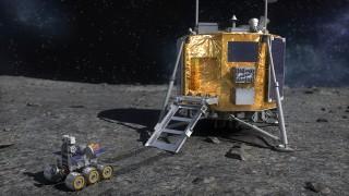 정부-출연硏, 달 탐사 연구 본격 착수