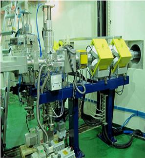 치료용 동위원소 생산할 중형 입자가속기 국내 첫 가동