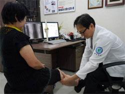 퇴행성 관절염 유발 범인은 바로 아연