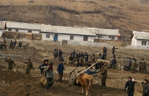 북한 內 인프라 구축으로 '통일 대박' 만든다