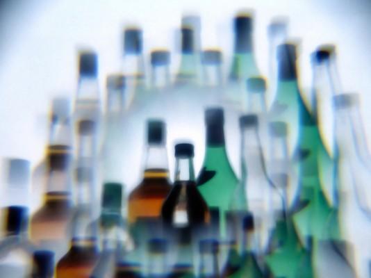 알콜중독자는 나쁜 기억 못떠올린다고?