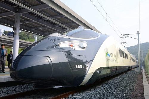 해무 - 한국철도기술연구원 제공