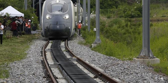 차세대 고속열차