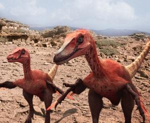 공룡은 항온동물일까, 변온동물일까