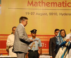 수학 노벨상 '필즈상', 올해는 여성 수상자 나올까