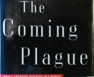 1976년 에볼라 역병은 어떻게 시작되었나