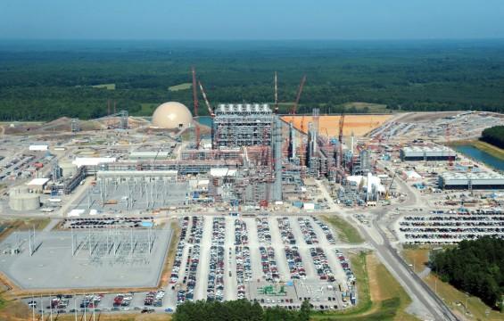 화석연료의 변신, 석탄가스화복합발전(IGCC)