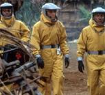에볼라, 합리적인 경계가 필요하다!