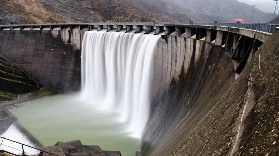 [신재생에너지 기획⑥] 흐르는 강물처럼, 다목적 수력발전
