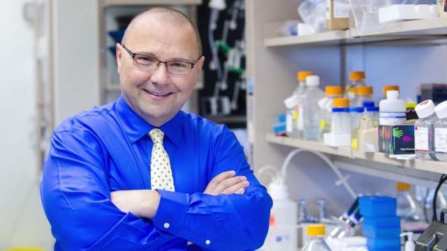 연구를 주도한 댄 테오도르스크 미국 콜로라도대 교수 - CU Cancer Center 제공