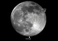 '토성을 품은 달'…오는 28일 토성 엄폐현상 일어나