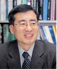 김규원 서울대 약학과 교수 - 김규원 교수 제공