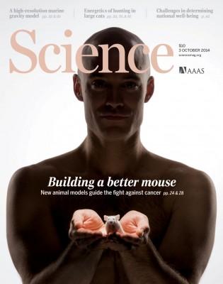 '아바타 마우스'는 실험동물의 희생을 줄일 것인가