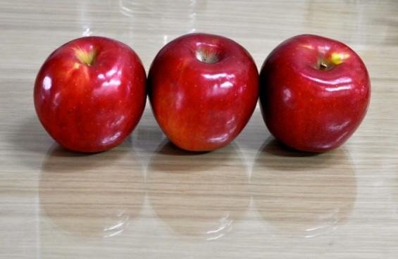 사과 다이어트 효과는 프리바이오틱스 작용 때문