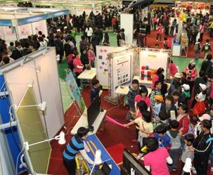 [2014 국정감사]과학문화 확산 사업, 수도권에 편중