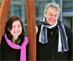 2014 노벨생리의학상은 '노르웨이판 퀴리 부부'에게