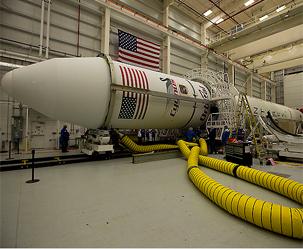 NASA 우주 화물선 실어나르는 로켓, 왜 폭발했나