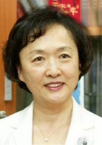 한국한의학연구원 신임 원장에 이혜정 경희대 교수