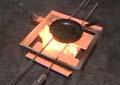 [채널A] 뜨거운 기름에 물, 직접 실험해 보니…'화염방사기' 변신