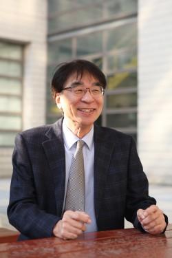 소프트웨어학부 교수 이수원 - 숭실대 제공