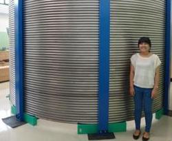 미래 에너지 '핵융합', 한국 부품으로 첫 단추