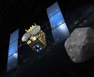 [일본, 하야부사 2 발사 성공] 소행성 1999JU3 향해 52억 ㎞ 여정 시작