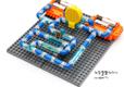 딱킷(TAKIT)-스마트 3D 전자블록