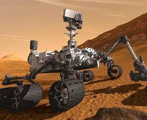 화성에 물도 있고, 메탄도 있고, 수소도 있네