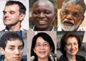 2014년을 달군 과학계 10대 인물