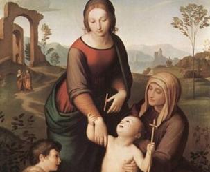 동정녀 마리아 처녀수태, 가능할까