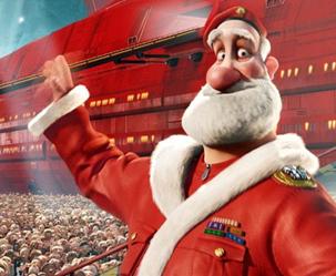 """[메리 크리스마스 특집] """"산타클로스, R U OK?"""""""