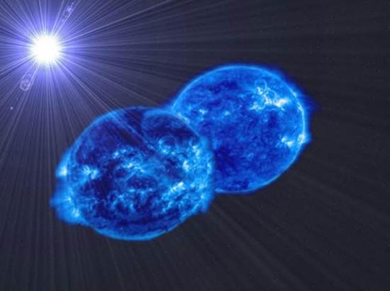 알리칸테 혜성 - AAAS 제공