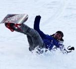 축구 하다가, 농구 하다가, 스키 타다가 무릎 다쳤다면…