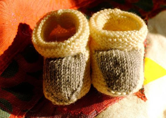 뜨개질 도와주는 수학