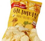 입소문이 만들어낸 맛, 허니버터칩
