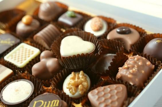 발렌타인데이의 주인공 '초콜릿'의 상식 6가지