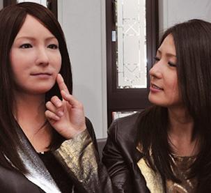 세계 최초 로봇 호텔, 일본에서 오픈