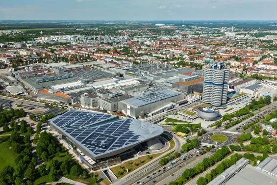 독일 녹색기술 경제와 제조업 4.0