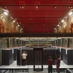 [광화문에서] 예배당에 모신 슈퍼컴퓨터