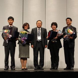 한국 세라믹 연구의 대모를 만나다