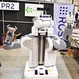 이제는 로봇도 '소셜' 기능 탑재하는 시대