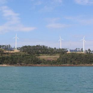 [Green Community_세계녹색명소] '에너지 자립의 미래' 가사도와 삼마도
