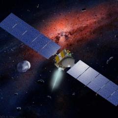 왜소행성 '세레스' 오늘 밤 인류 첫 탐사