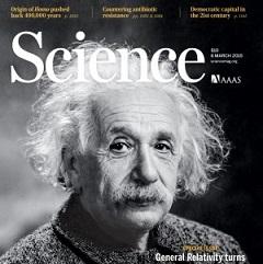 일반상대성이론 100주년, 아인슈타인에게 바치는 헌사
