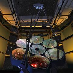거대 망원경